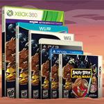 Angry Birds Star Wars für PS3, Wii, Nintendo 3DS & Co: Neue Infos und Trailer