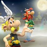 Top-News: Noch mehr Gratis-Items für das Browsergame Asterix & Friends