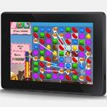 Candy Crush Saga für Kindle Fire: Den Spiele-Hit gibt's nun auch bei Amazon