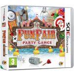 Gewinnspiel für Nintendo 3DS-Fans: Fünf Party-Spiele zu gewinnen
