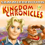 Kingdom Chronicles – Sammleredition: Zeitmanagement vom Feinsten