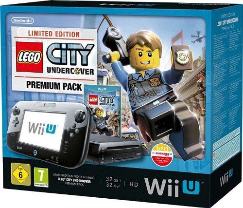 Ein Top-Spiel gibt es dazu - aber dafür fehlt Nintendo Land, das der normalen Premium-Konsole beiliegt. (Foto: Nintendo)
