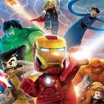 Lego Marvel Super Heroes Demo-Download: Bunte Helden-Action in New York