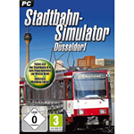 Top-News: U-Bahn fahren mit dem Stadtbahn-Simulator Düsseldorf