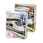 Top-News: Der EEP-Nachfolger Eisenbahn X erscheint in zwei Versionen
