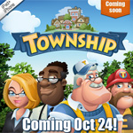 Township angekündigt: Das neue Spiel der Gardenscapes-Macher