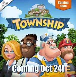 Township von Playrix