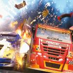 Spieletest zu Truck Racer: Krawall und Remmidemmi mit Brummis