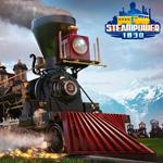 Steampower 1830 Gewinnspiel: Keys für die Closed-Beta zu gewinnen