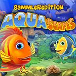 Demo-Download zu Aquascapes Sammleredition: Bau dein eigenes Wimmelbild-Aquarium