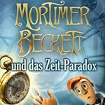 Wimmelbild-Zeitreise im Demo-Download zu Mortimer Beckett und das Zeit-Paradox