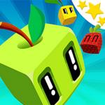 Spieletest zu Juice Cubes: Candy Crush Saga muss sich warm anziehen