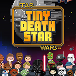 Spielesnacks.de Highlight // Star Wars – Tiny Death Star Spieltest: Möge der Tower mit dir sein!