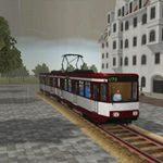 Download für den Stadtbahn-Simulator Düsseldorf: Gratis-Strecke zum Herunterladen