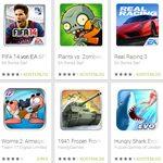 Best of Google Play Store 2013: Die besten Android-Spiele des Jahres