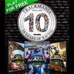 Trackmania 2 Gratis-Download: Drei Rennspiel-Teile kostenlos herunterladen und spielen