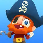Wungi Pirates Spieletest: Ein Piratenleben ohne Gewalt, Frauen und Alkohol