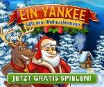 Ein Yankee hilft dem Weihnachtsmann Demo-Download: Das Festtags-Spiel kostenlos ausprobieren