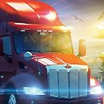 American Truck Simulator: Das nächste Update bremst dich aus