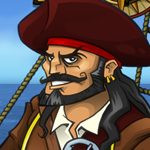 Battleships! Pirates! News: Versenke unterwegs Piratenschiffe