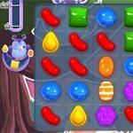 Candy Crush Saga – Dreamworld News: Kostenlose Erweiterung mit neuem Spielprinzip