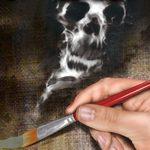Dark Canvas – Pinsel des Todes Spieltest: Lust auf gruslige Bilder?