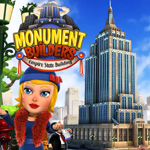 Spieletest zu Monument Builders – Empire State Building: Unspektakulärer Hochhaus-Bau in New York
