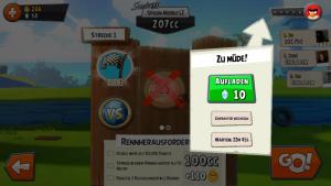 Angry Birds Go Screenshot 2