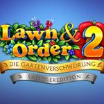 """Spielesnacks.de Highlight // Lawn & Order 2 – Die Gartenverschwörung Spieletest: Ein """"Must-Have"""" für Klick-Strategen"""