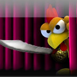 Neues vom Moorhuhn: Moorhuhn Tiger & Chicken 2 und Moorhuhn Kart für Smartphones geplant, Moorhuhn Extreme Sports eingestellt