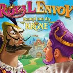Royal Envoy – Kampf um die Krone: Lustiges Zeitmanagement