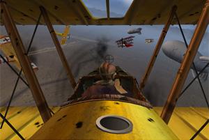 So sieht die Wings Remastered Edition heute auf dem PC aus.