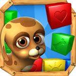Pet Rescue Saga Spieletest: Wütendes Hundegebell statt Kuschelei