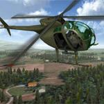 Air Cavalry Demo-Download: Die Helikopter-Simulation kostenlos anspielen