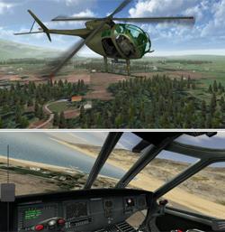 air-cavalry