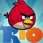 Angry Birds Rio Onlinespiel: Das tropische Anry Birds kostenlos im Browser spielen