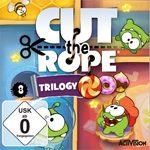 Cut the Rope Trilogy News: Cut the Rope erscheint umfangreich für den Nintendo 3DS