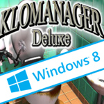 Klomanager Deluxe News: Windows 8 Update für die kuriose Simulation angekündigt
