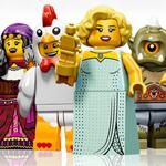 Lego Minifigures Onlines News: Erste Infos, frischer Trailer und die Anmeldung zum Beta-Test