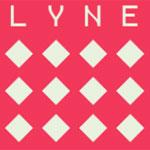 Lyne Spieletest: Minimalistisches Puzzle-Spiel mit hohem Sucht-Faktor