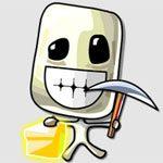 Micro Miners Spieletest: Wuselige Untertagebau-Lemminge