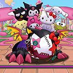 News: Hello Kitty trifft auf Puzzle & Dragons