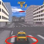 Seltsame Taxi-Simulation gesichtet: The Taxi – I am a Charismatic Driver