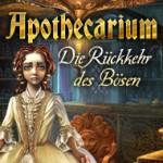 Rette Italien im Demo-Download zu Apothecarium – Die Rückkehr des Bösen