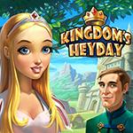 Herrsche über dein Land im Demo-Download zu Kingdom's Heyday: Der Glanz des Königreichs