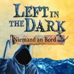 Wimmeln auf einem Geisterschiff im Demo-Dowload zu Left in the Dark – Niemand an Bord