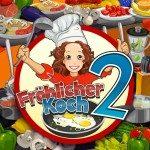 Fröhlicher Koch 2 Spieletest: Sei mit Fast-Food erfolgreich!