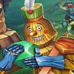 Die Türme von Oz Spieletest: Altes Märchen als zeitgemäßes Tower-Defense