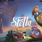 Top-News: Angry Birds Stella soll im September erscheinen
