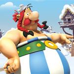 Update für Asterix & Friends: Spaßige Schneeballschlachten und zahlreiche Fehler-Beseitigungen
